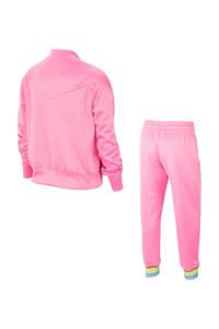Nike trainingspak roze, Roze/multi