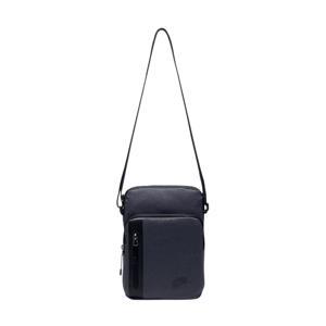 crossbody tas donkerblauw