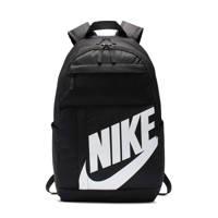 Nike   rugzak Elemental 2.0 zwart/wit, Zwart/wit
