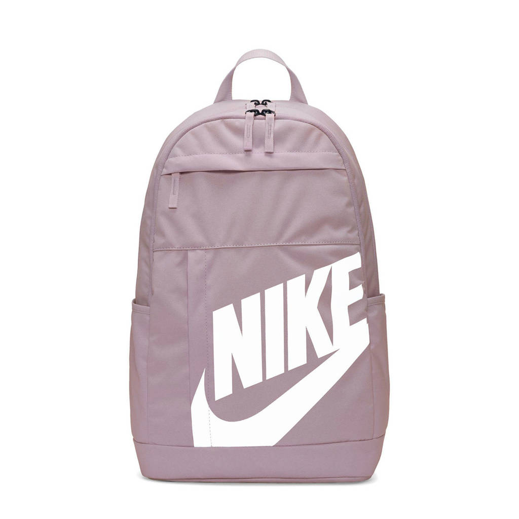 Nike   rugzak Elemental 2.0 roze/wit, Roze/wit
