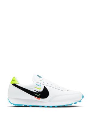 Daybreak SE sneakers wit/zwart/fluorgeel
