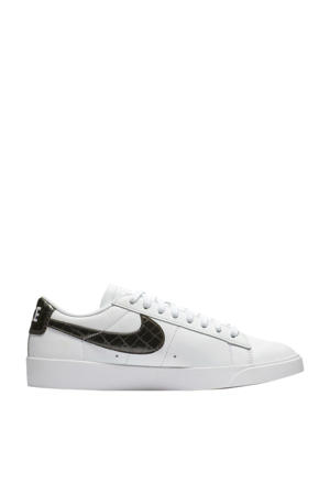 Blazer Low sneakers wit/zwart