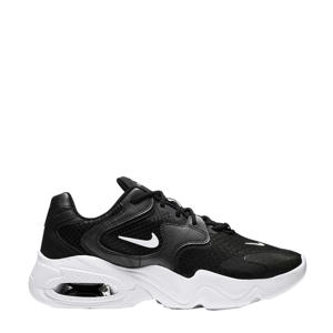 Air Max 2X sneakers zwart/wit