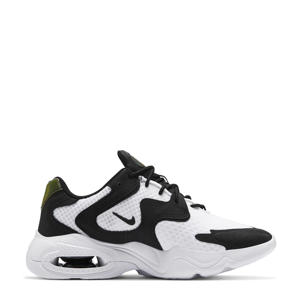 Air Max 2X sneakers wit/zwart