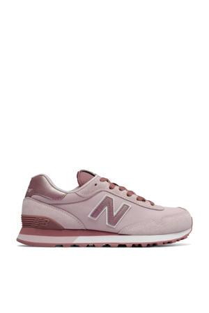 515  sneakers roze/oudroze