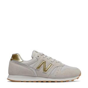 373  sneakers beige/platinum
