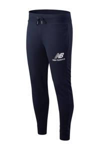New Balance joggingbroek donkerblauw, Donkerblauw