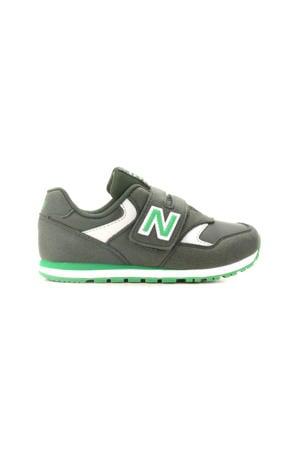 393  sneakers kaki/groen