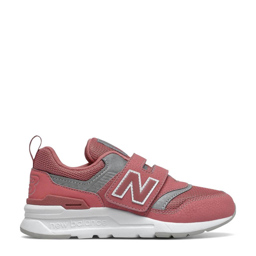 New Balance 997  sneakers roze/grijs, Roze/grijs