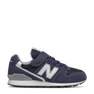 996  sneakers donkerblauw