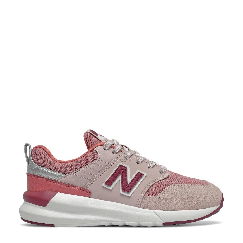 New Balance 009  sneakers oudroze/roze, Oudroze/roze