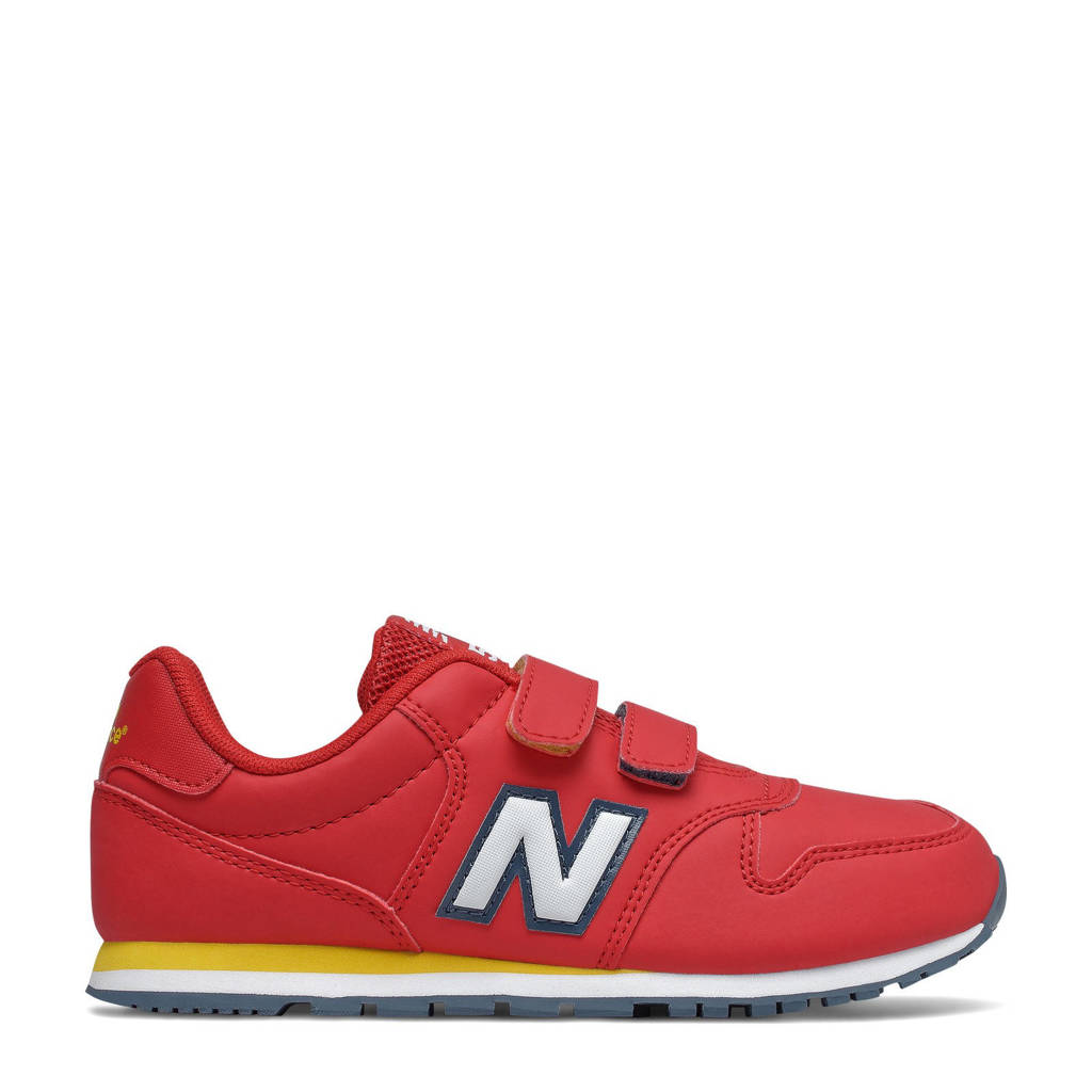 New Balance 500  sneakers rood, Rood