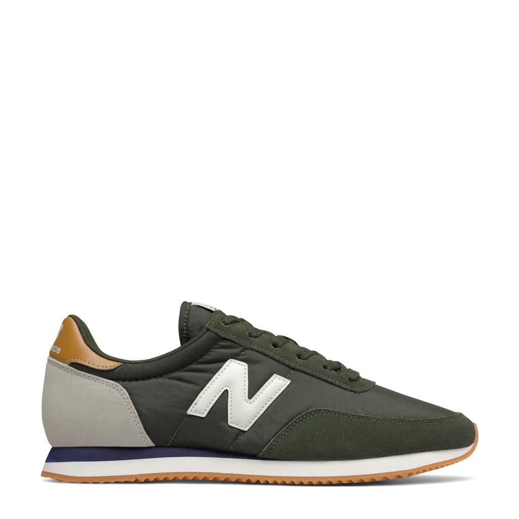 New Balance 720  sneakers donkergroen/grijs, Donkergroen/grijs