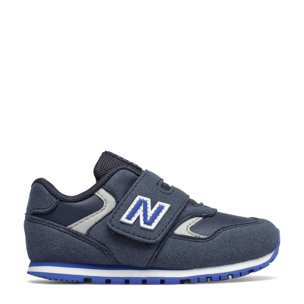 New Balance 393  sneakers donkerblauw/kobaltblauw