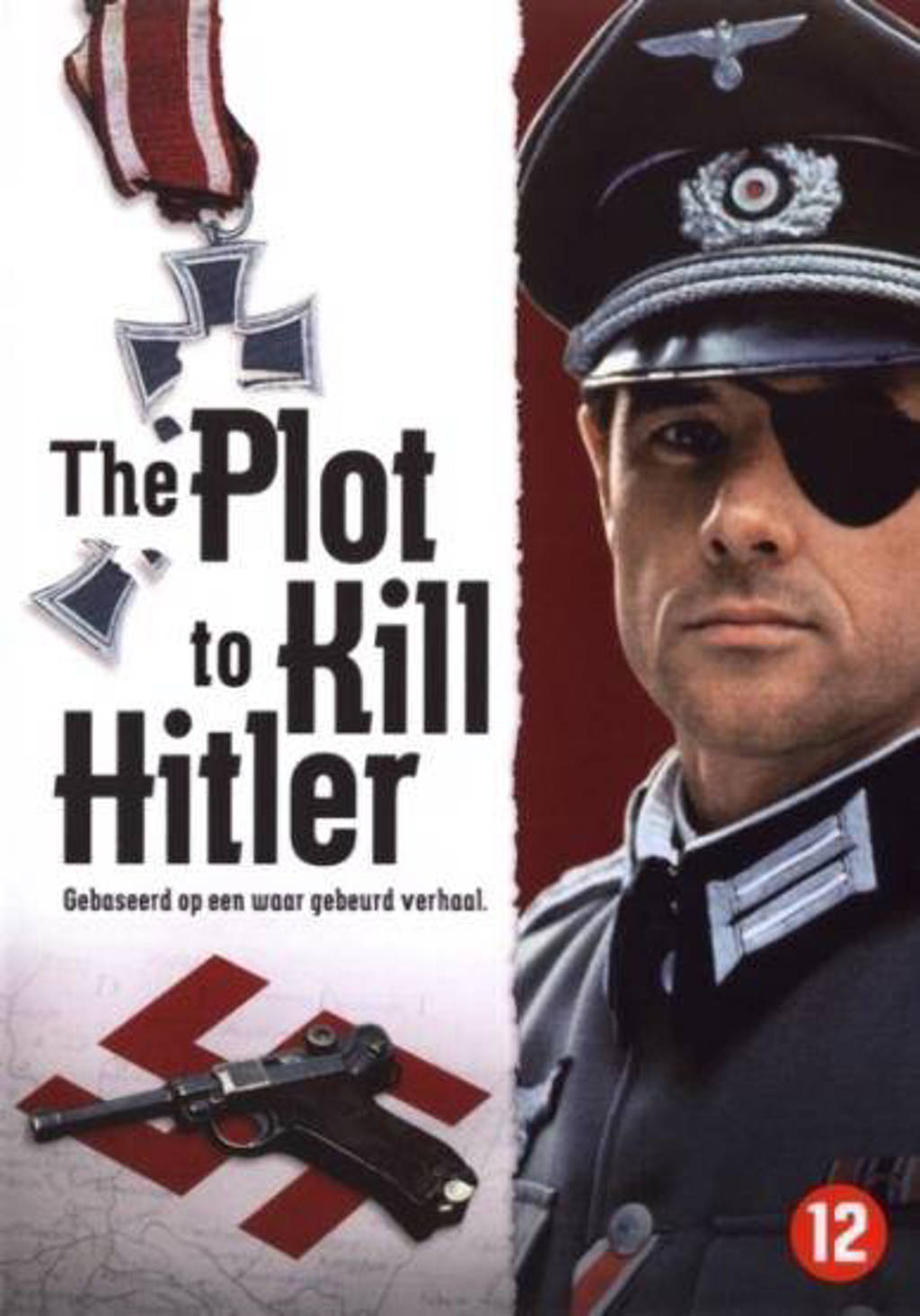 Plot to kill Hitler (DVD)