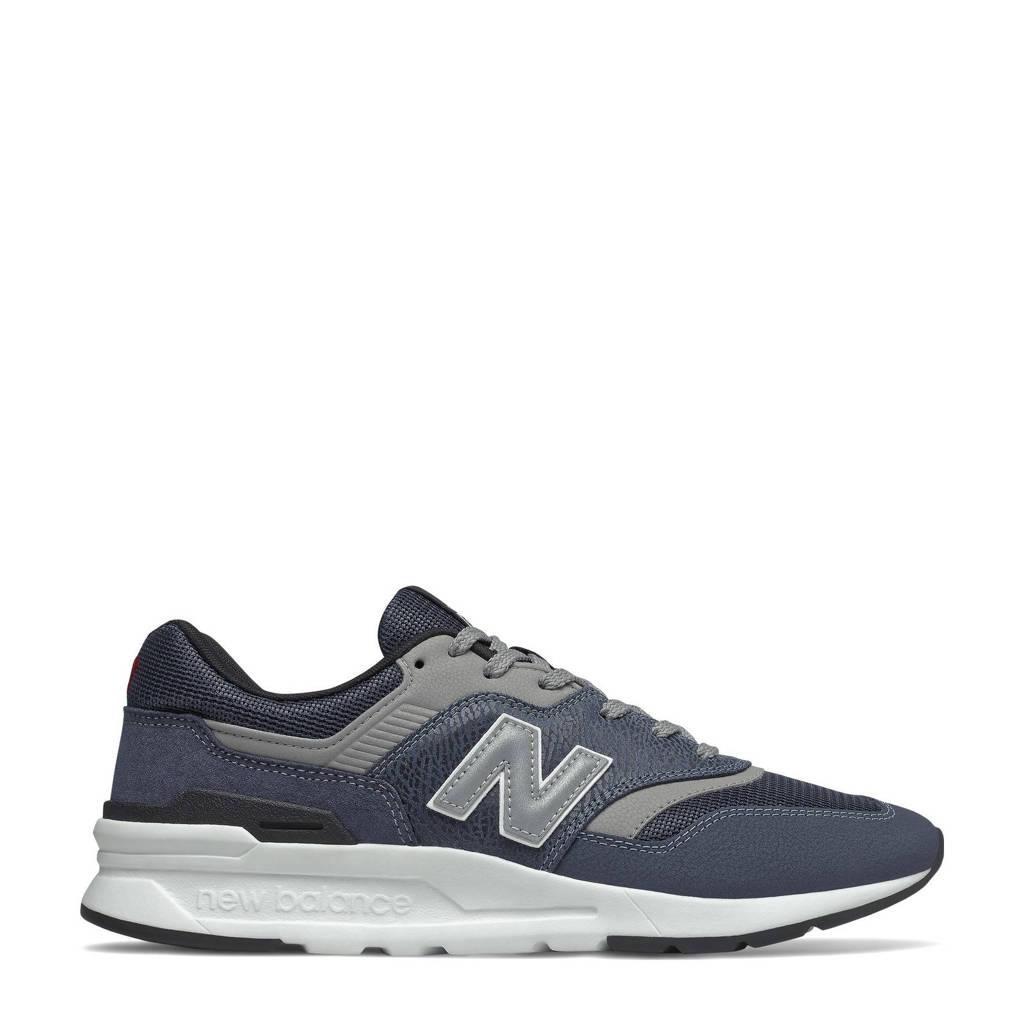 New Balance 997  sneakers donkerblauw/grijs, Donkerblauw/grijs