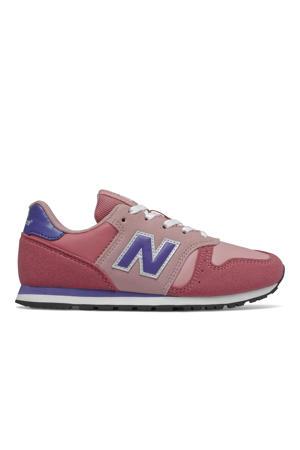373  sneakers roze/oudroze