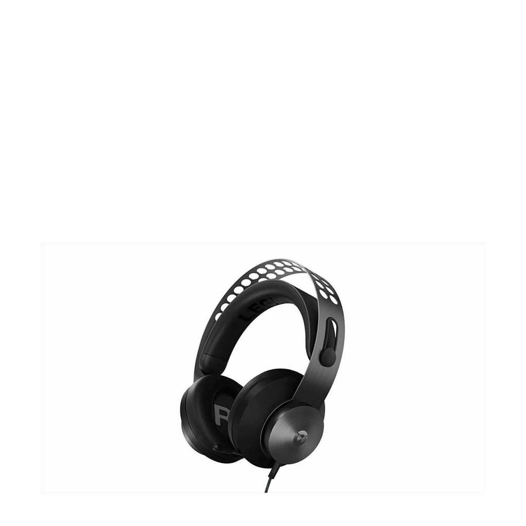 Lenovo  Legion H500 Pro 7.1 gaming headset, Grijs