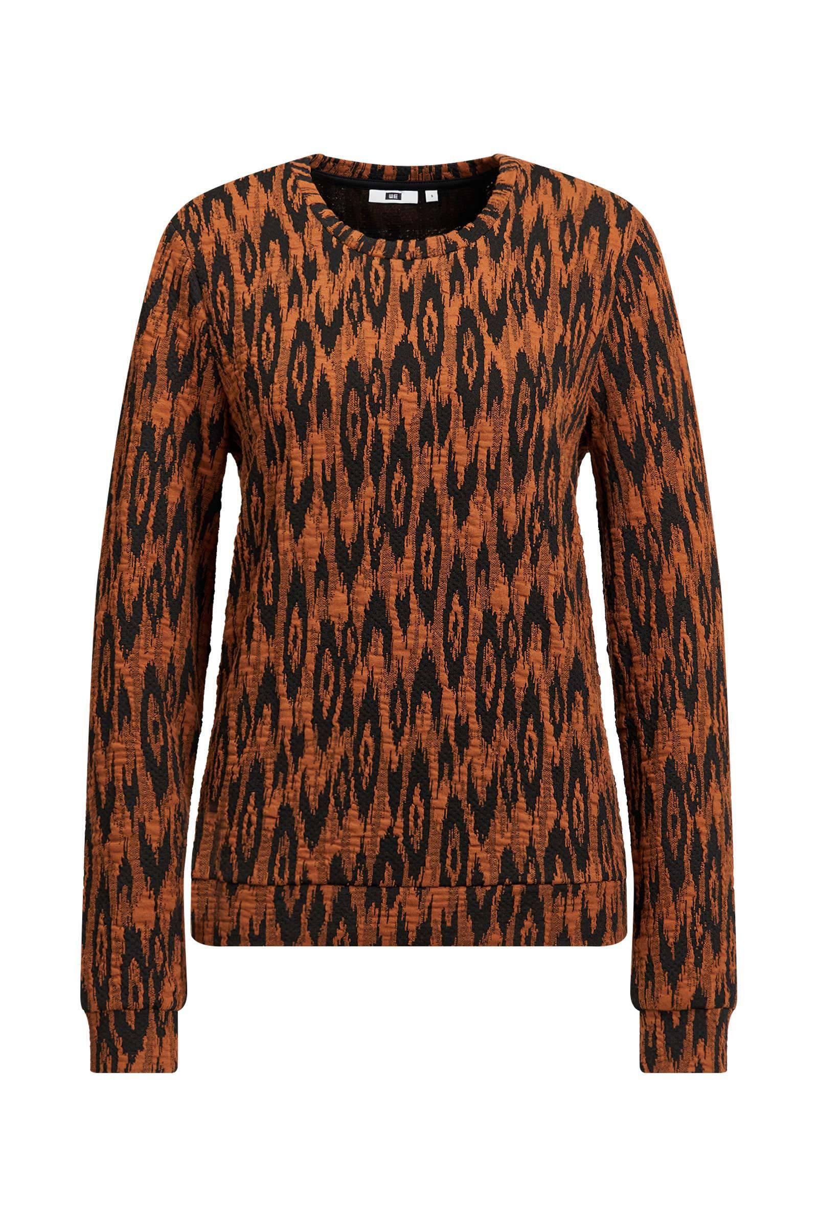 Dierenprint sweaters kopen?   BESLIST.nl   Nieuwe collectie