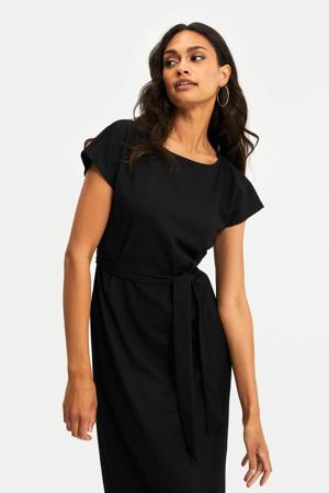 T-shirtjurk black uni