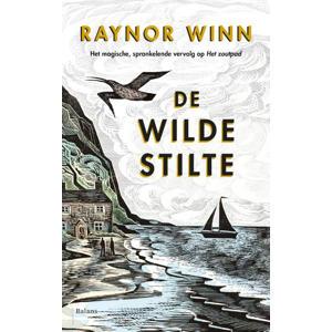 De wilde stilte - Raynor Winn