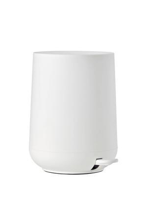 toiletemmer Nova One (5 liter) Wit