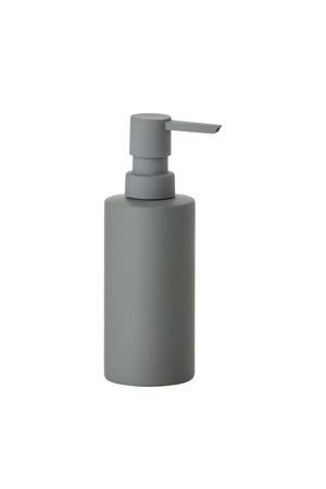 zeepdispenser Solo (6x17.5 cm) Grijs