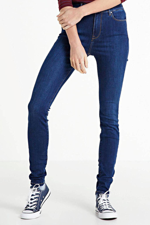 Tommy Hilfiger skinny jeans TH FLEX HARLEM U SKINNY HW BAKA met biologisch katoen 1bj baka, 1BJ Baka