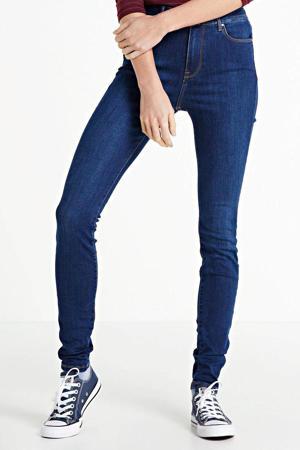 skinny jeans TH FLEX HARLEM U SKINNY HW BAKA met biologisch katoen 1bj baka