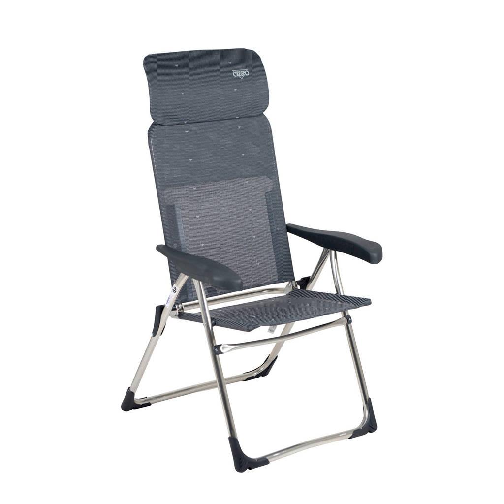 Crespo  stoel, Donkergrijs
