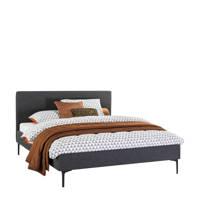 Beter Bed bed Novel (160x200 cm), Antraciet