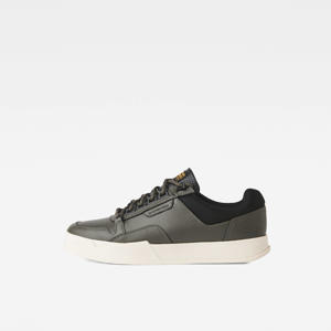 Rackam Vodan Low II  sneakers legergroen