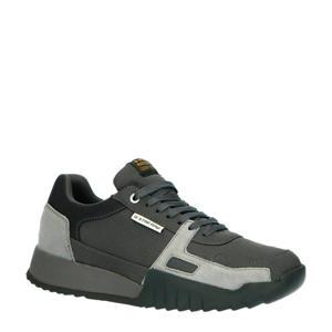 Rackam Reduc  sneakers antraciet
