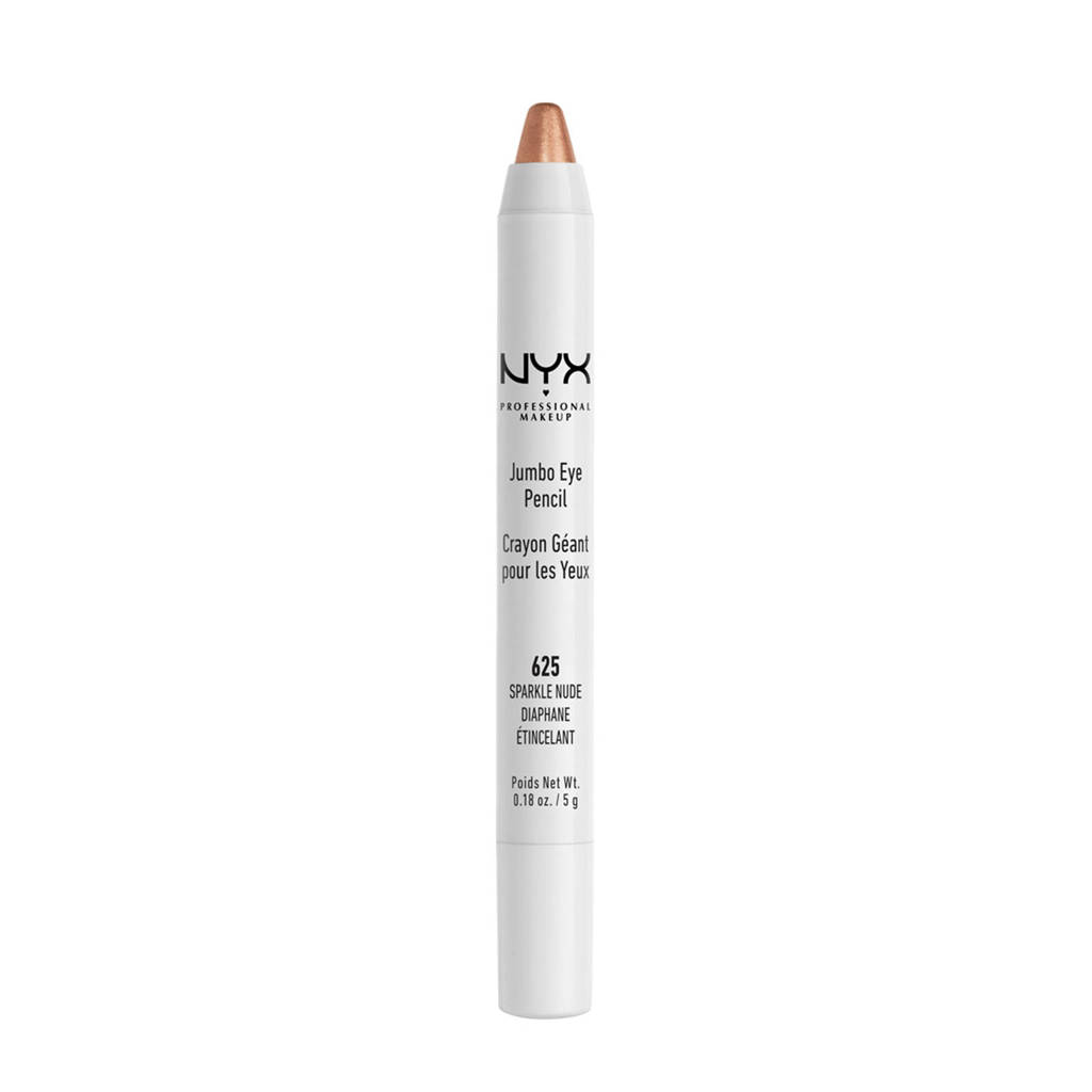 NYX Professional Makeup Jumbo Eye Pencil - Sparkle Nude JEP625