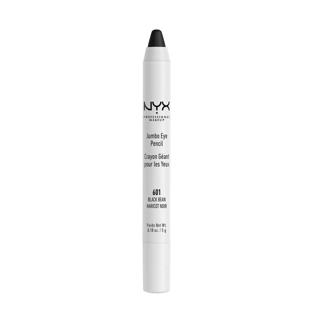 NYX Professional Makeup Jumbo Eye Pencil - Black Bean JEP601