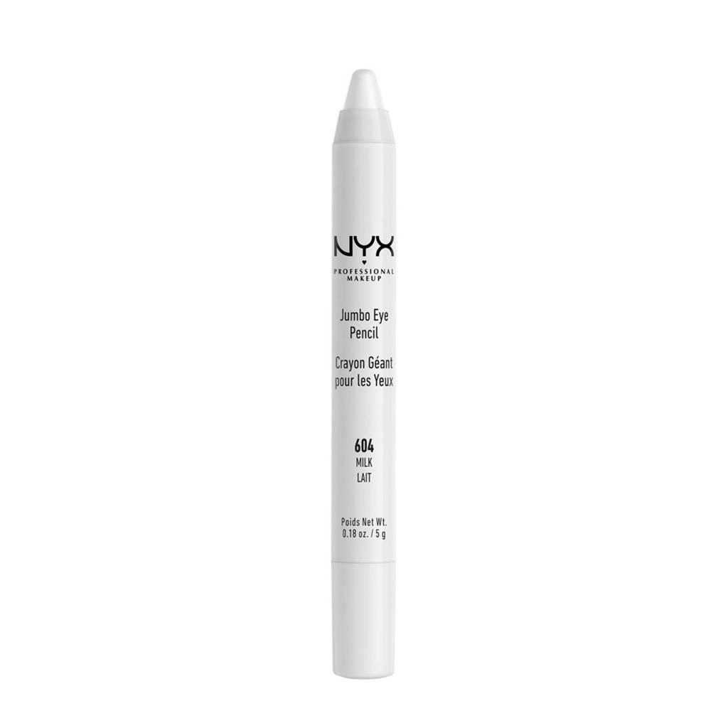 NYX Professional Makeup Jumbo Eye Pencil - Milk JEP604