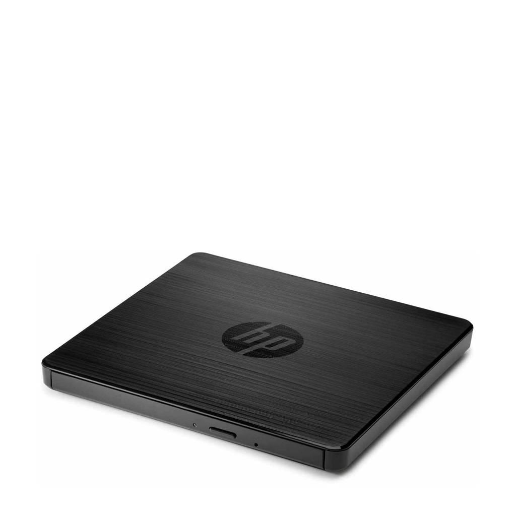 HP Optische drive USB externe dvd-rw drive, Zwart