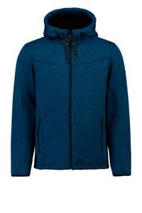 Kjelvik Outdoor vest blauw, Blauw