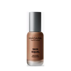 Skin Equal foundation - 90 Chestnut