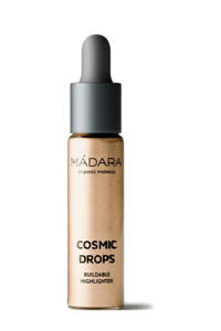 Mádara Cosmic Drops Buildable highlighter - 1 Naked Chromosphere