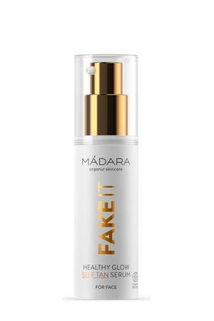 FAKE IT Healthy Glow zelfbruiner serum voor het gezicht - 30ml