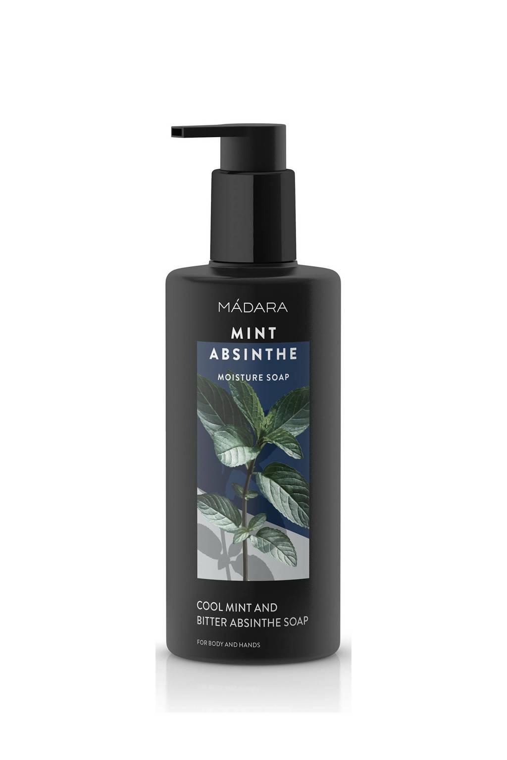 Mádara Mint & Absinthe Moisture zeep