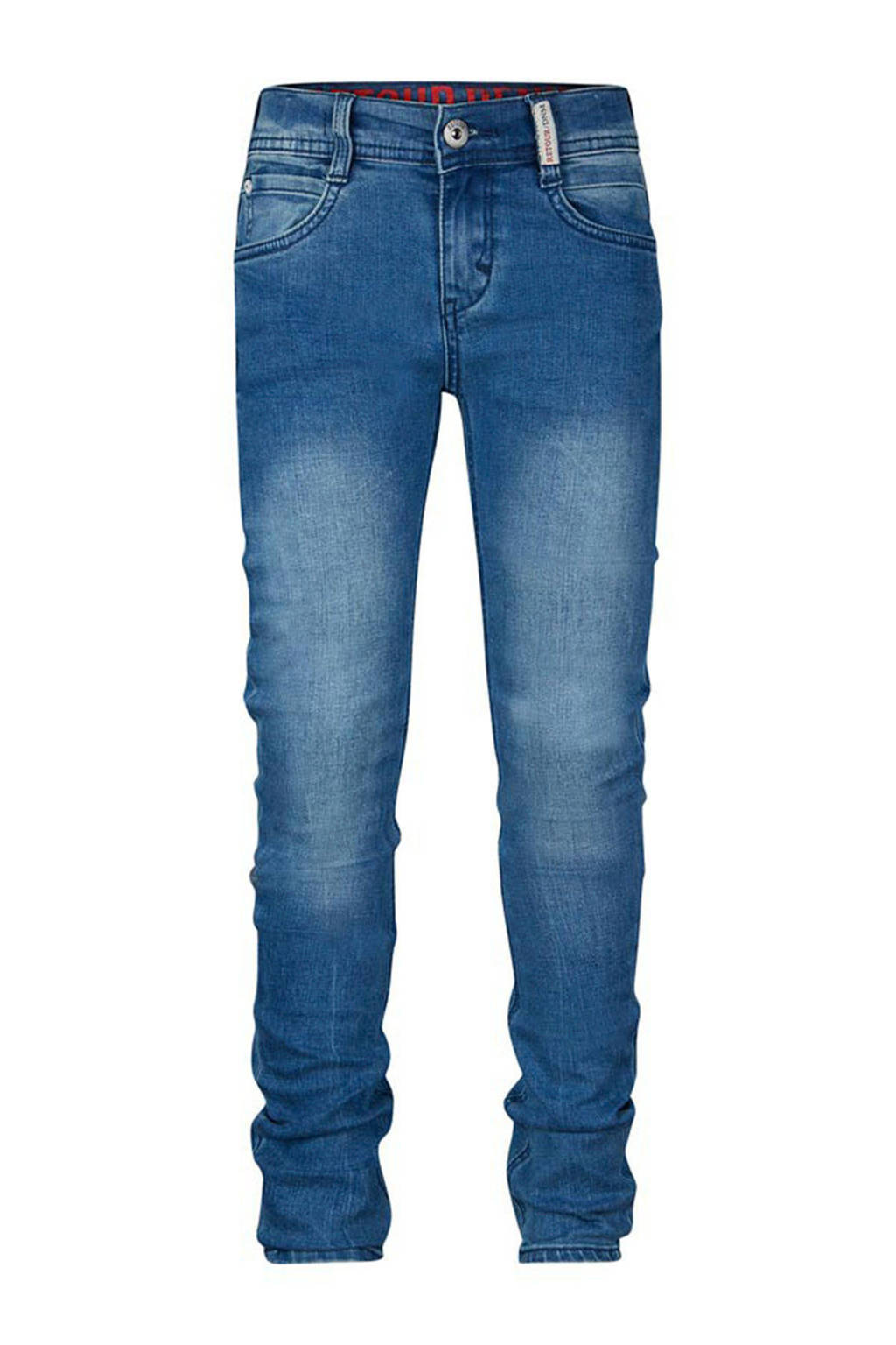 Retour Denim slim fit jeans Bas light blue denim, Light blue denim