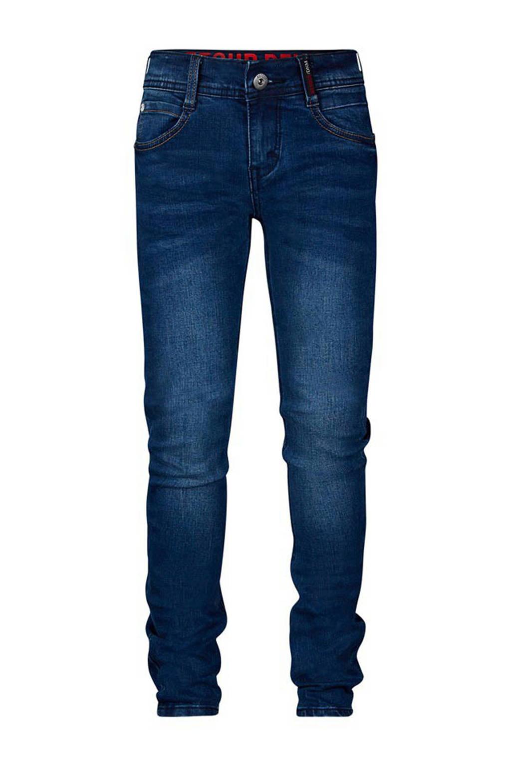 Retour Denim skinny fit jeans Bas medium blue denim, Medium blue denim