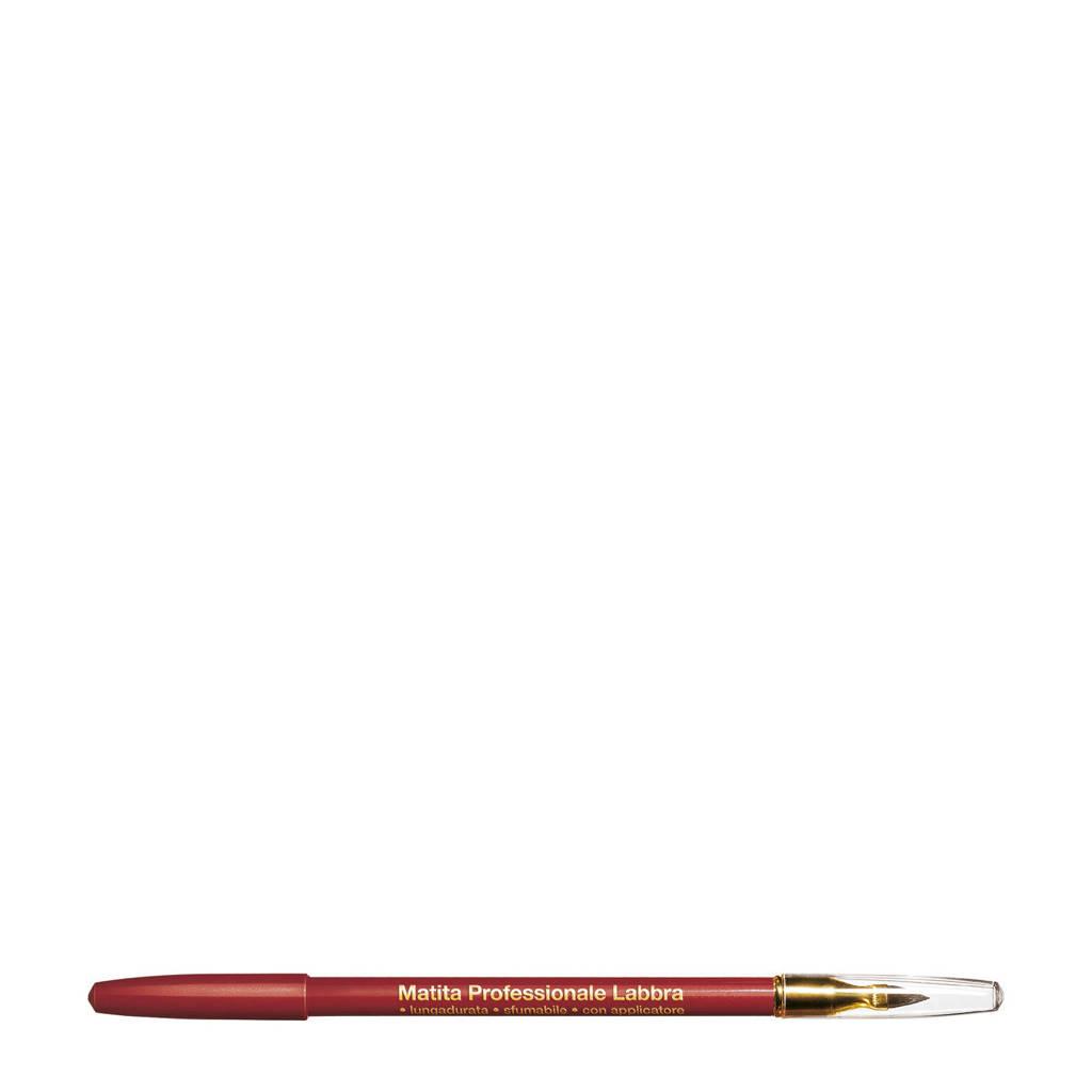 Collistar Professional lippotlood - 16. Rubin