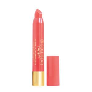 Twist Ultra-Shiny lipgloss - 213. Peach