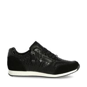 Federica  sneakers zwart