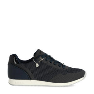 Cato  sneakers donkerblauw