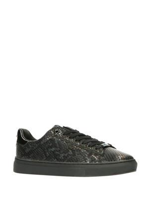 Crista  sneakers zwart