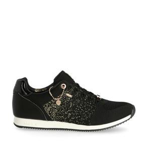Djaimy 2  sneakers zwart/goud
